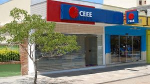 Loja de atendimento da CEEE - 2 Via CEEE