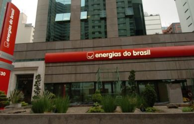 Sede da EDP Energias do Brasil