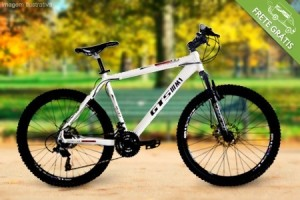 Bike Expert GTS M1