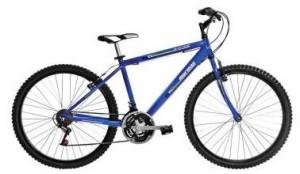 Bicicleta Mormaii B-Range Aro 26 21V