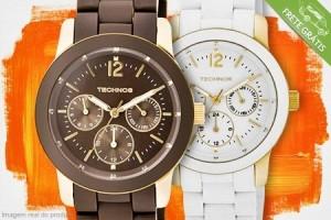 Relógio feminino Technos