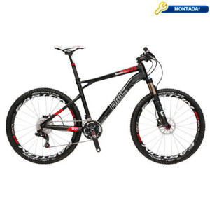 Bicicleta BMC Team Elite TE01
