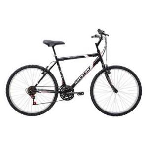 Bicicleta Houston Aro 26 Foxer Hammer