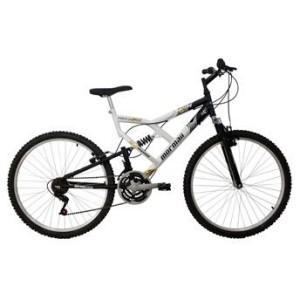 Bicicleta Mormaii 21 Marchas