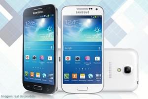 Samsung S4 Mini Dual Chip
