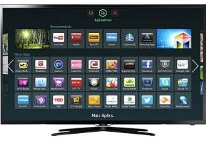 Smart TV Samsung 40 LED Full HD