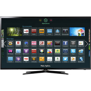 Smart TV Samsung 46'' LED Full HD