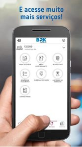 AplicativoBRK Ambiental - BRK Ambiental segunda via