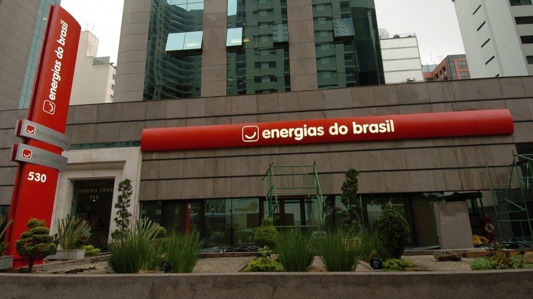 Foto da Sede da EDP Espírito Santo