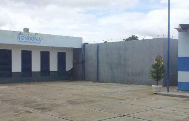 Foto da Sede da Companhia de Águas e Esgotos do Estado de Rondônia