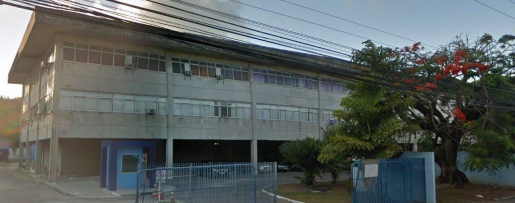 Imagem Sede da Equatorial Energia Alagoas