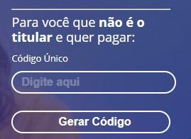 Print da Pagina de acesso ao código de barras da Equatorial Energia Piauí