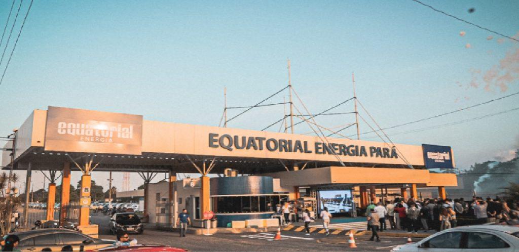 Foto da Sede da Equatorial Energia Pará