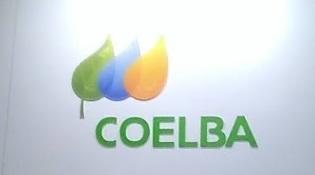 Foto do Logo da Coelba