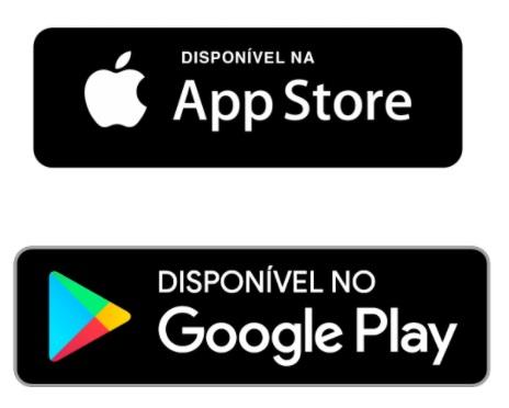 Print do Logo da App Store e Google Play - Equatorial Energia MA