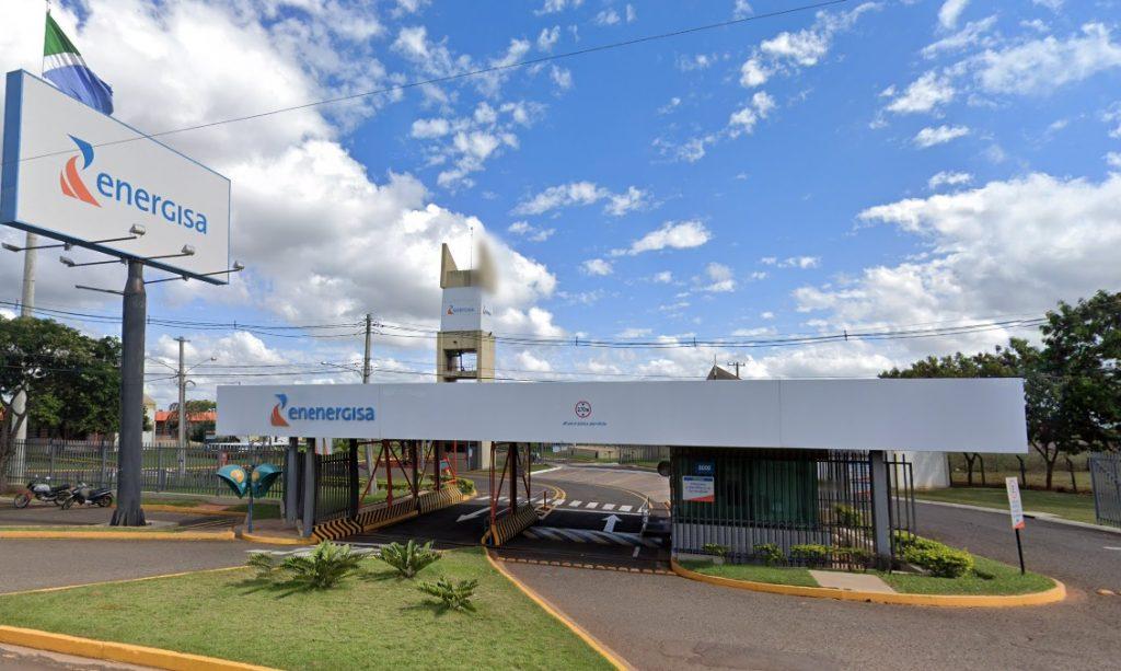 Foto da Sede da Energisa MS