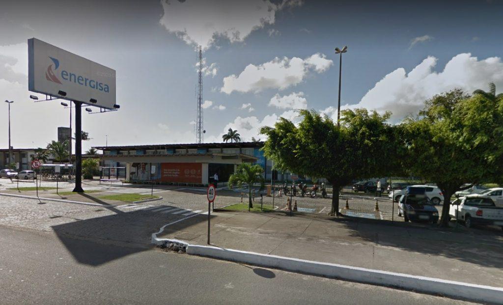 Foto da Sede da Energisa Paraíba